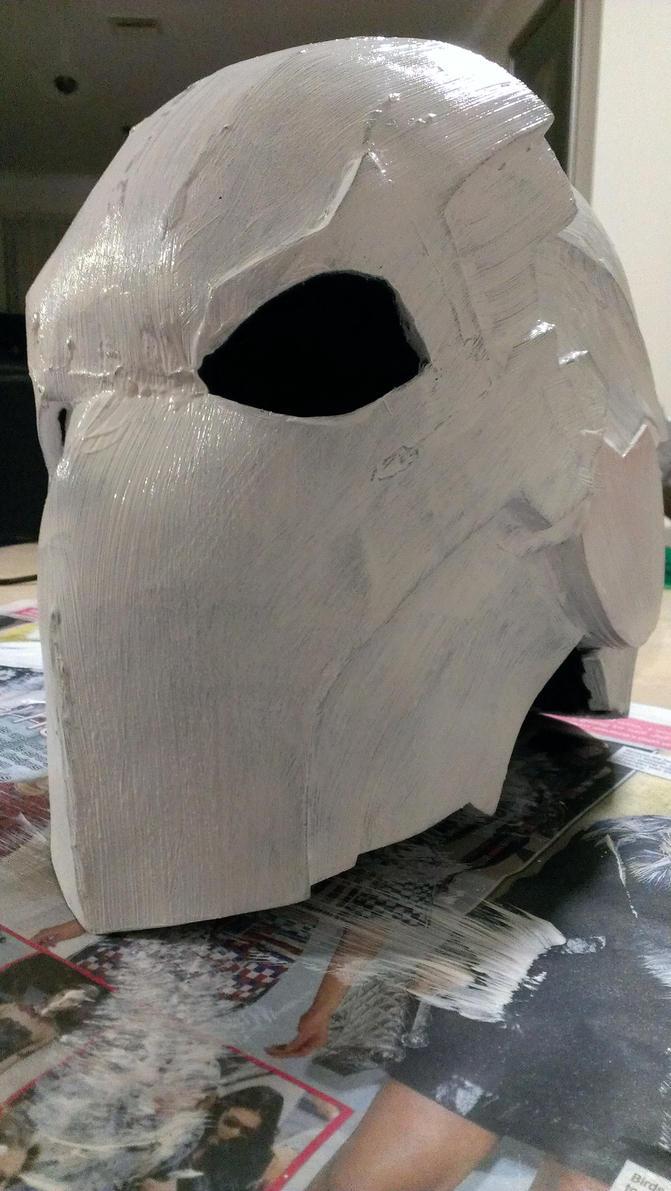 deathstroke helmet injustice - photo #23
