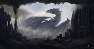 King of the mountain kingdom by AlyonaSkywalker