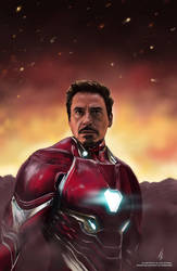 'I am Iron Man'