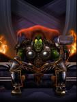 Warcraft, Thrall