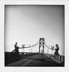 Mt. Hope Bridge