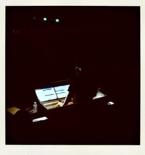 Lights + Sounds