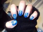 Super Junior Nails~