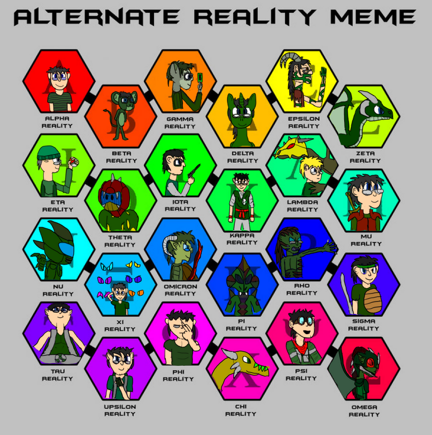how to start an alternate reality game