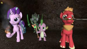 Band of Adventurers