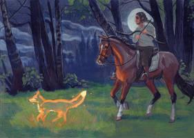 Night of the Hunters