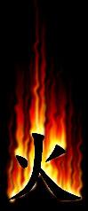 Fiery Fire by Kisuul