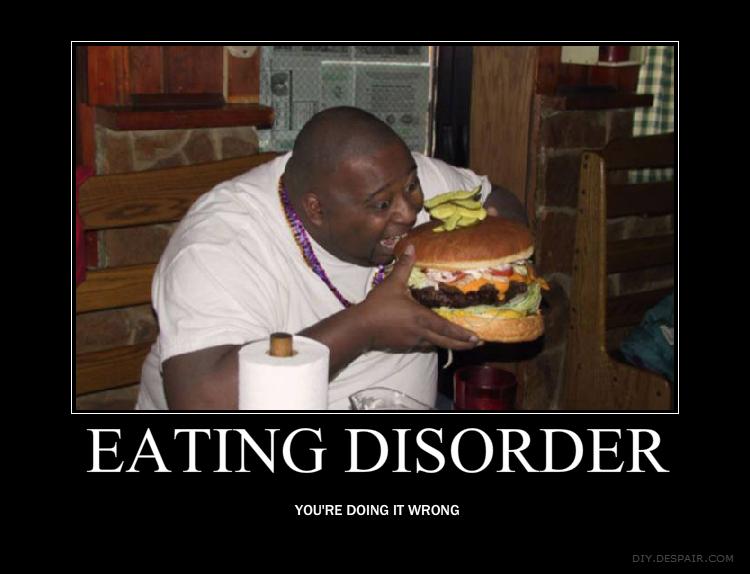 Binge Eating Chat Room
