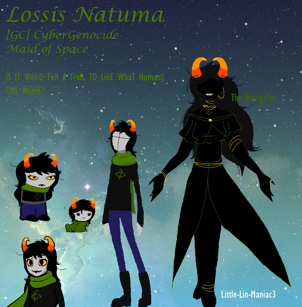 solar system homestuck trolls - photo #49