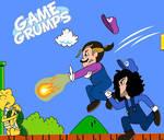 Super Grump Bros.