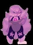 quartz va amethyst