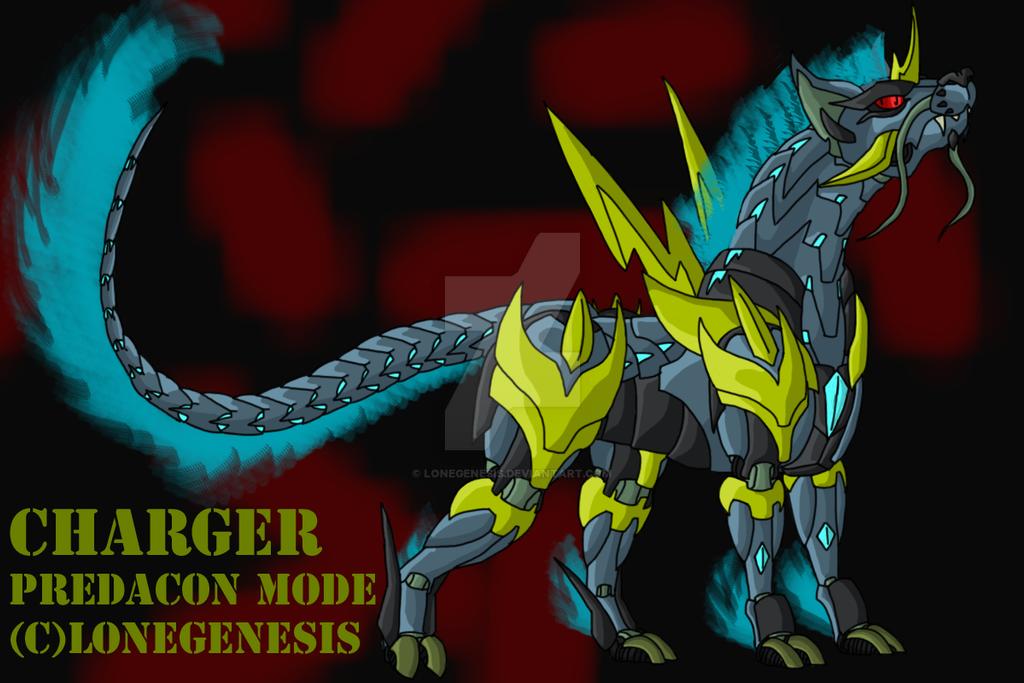 Tfp Predacon Rising Megatron By Arielpax Deviantart Com – Desenhos
