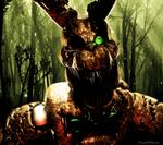C4D FNaF | Your Worst Nightmare