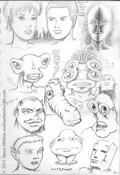 5-23-15 Sketchery