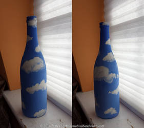 Magritte wine
