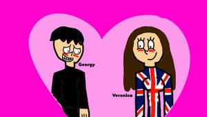 Georgy and Veronica (Human Edition)