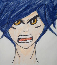 Angry Anime Dude by dacringeyfangirl