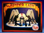 Spyder Lady