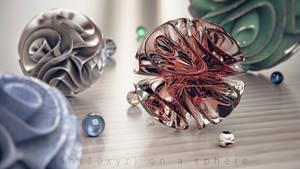 Distorted Spheres