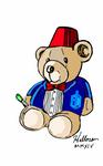 Bear Who