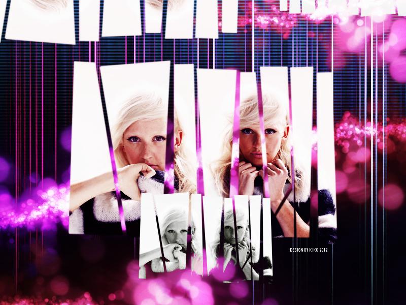 Ellie Goulding by makokimakoki