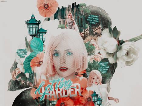 Blend - Elizabeth Olsen