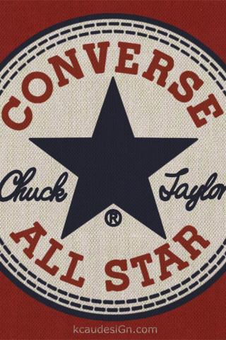 converse allstar iphone wall by kcaudesign on deviantart