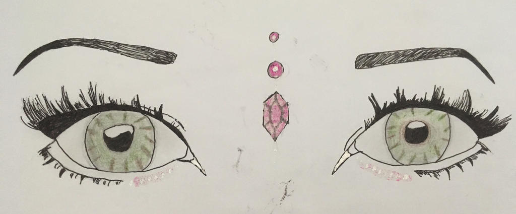 bad pair of eyes by rhirhi2001 on deviantart