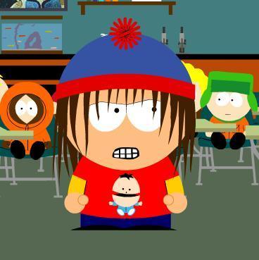 South Park by lastjerry - �zeL �steK �zeriNe En G�zeL ' South ParK ' avaTarLaR�..