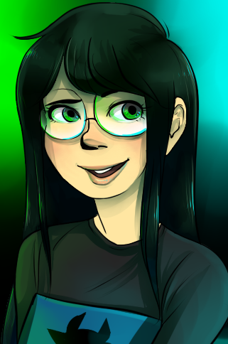 Jade!!!!!!!! by MissMooButt