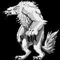 Werewolf Pixel by MissMooButt
