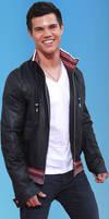 Giga Giant Taylor Lautner New York By Wannabehuge