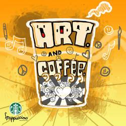 Art and Coffee