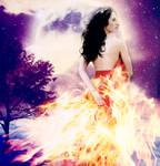 Flame by Lexandra13