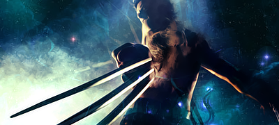 Wolverine Sign by naniiorigliasso