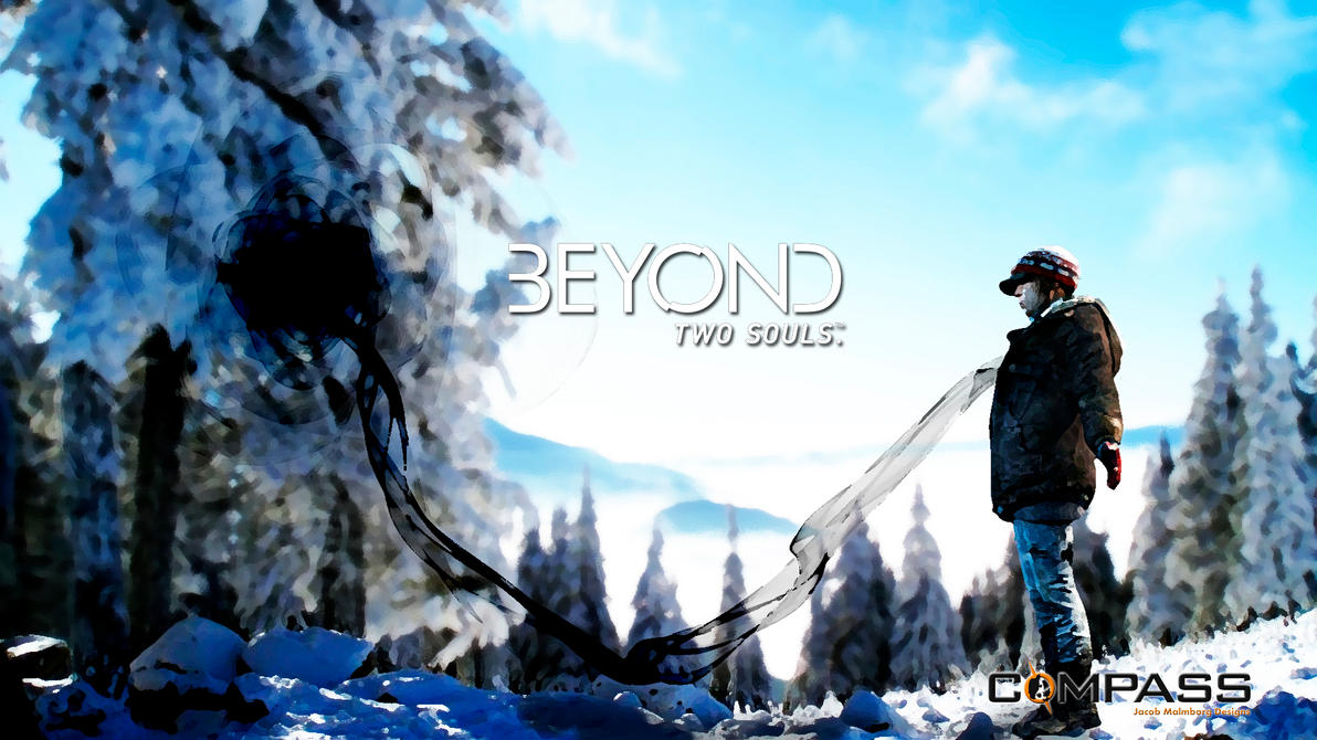 Deviantart Beyond Two Souls Beyond Two Souls by Malmborghd