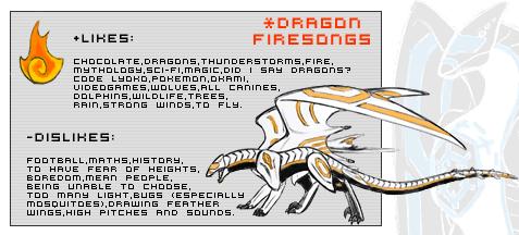 DeviantID by DragonFiresongs