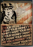 I Want Your Money