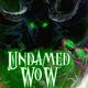 Undamed WoW Banner by xBeatx