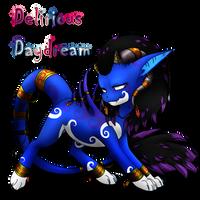 Delirious Daydream