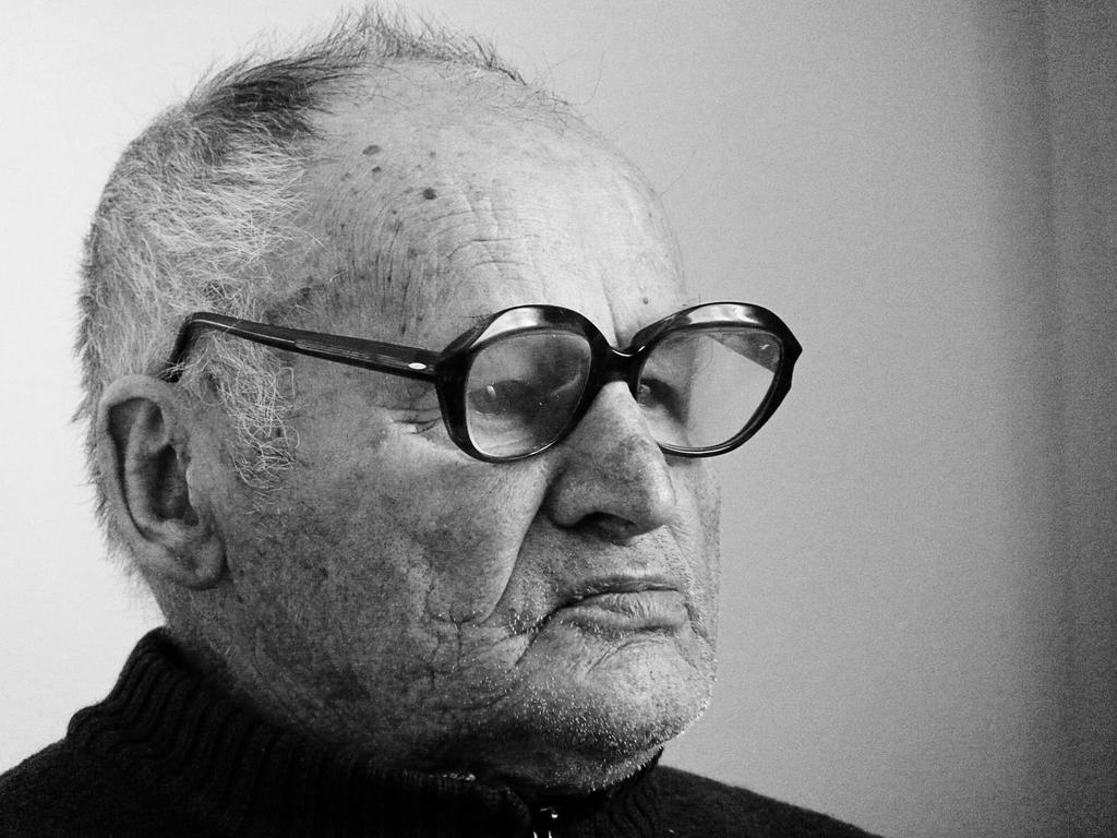 5. old man... by Tajsky