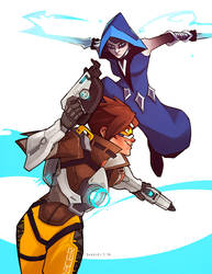 Tracer and Tripp