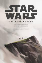 Star Wars Fanzine - The Fans Awaken