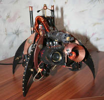 Steam drone 2 by tokaracer