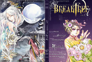 BreakFree vol 07 Coverpage