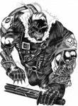 Ghost rider 2000