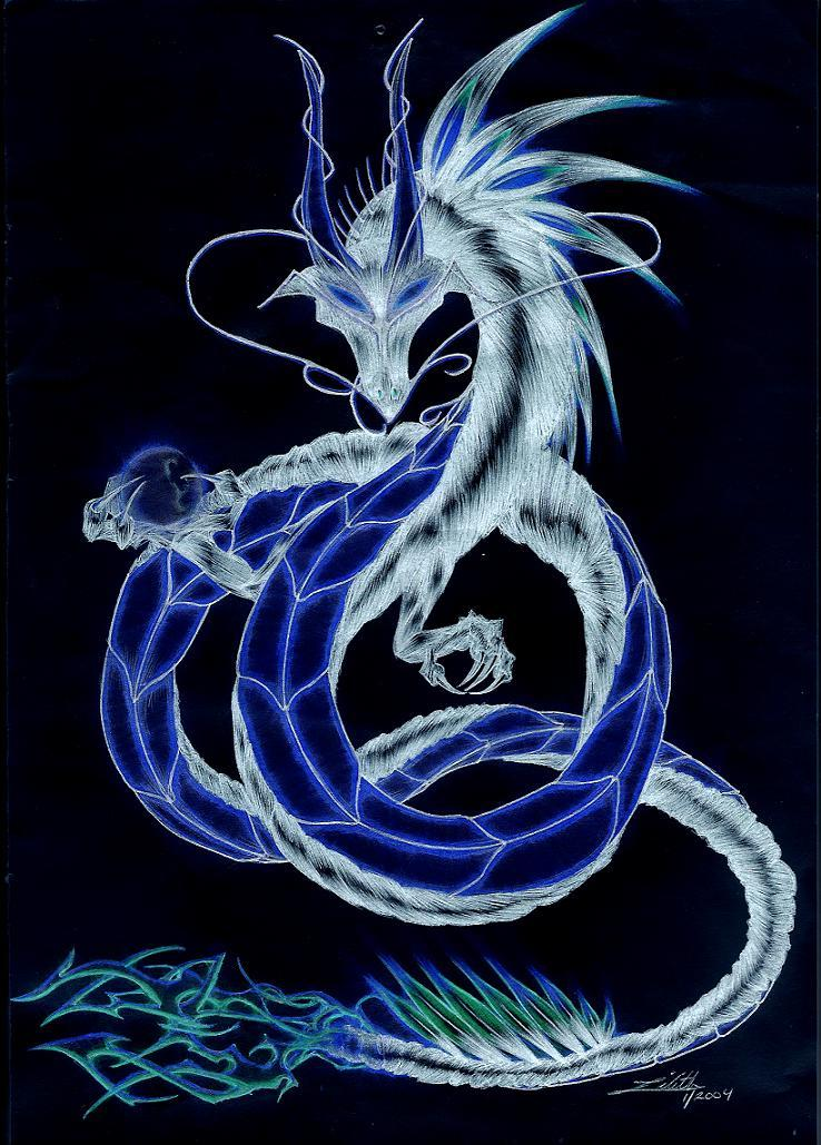 Angel Dragon: TYRIN7 (Tristan)