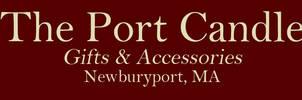 Port Candle Logo 2 by jaredwilli