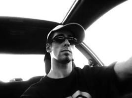 My Black and White Photos by jaredwilli