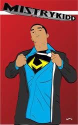 Super Kidd